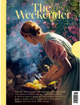 The Weekender - Issue 36