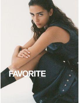 Favorite Magazine
