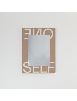 Oneself Book